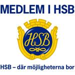 BRF Fyrverkaren Logo